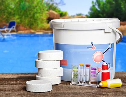 traitement eau pour sa piscine